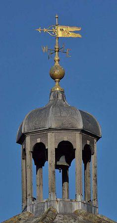 Barnard Castle Market Cross, Teesdale