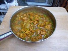 Chinese chicken curry (Small)-compressed