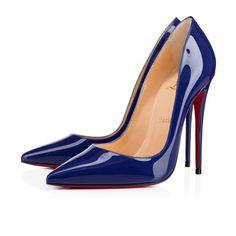 495188f5a12b Shoes - So Kate - Christian Louboutin Stiletto Heels