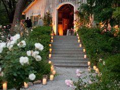 Mariage lumière / Wedding Lighting