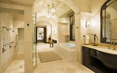 How much money are you planning to spend on your bathroom remodel? If you're looking to do a complete bathroom overhaul, expect to pay into the thousands. The great thing about this investment is that it can yield a return on investment.