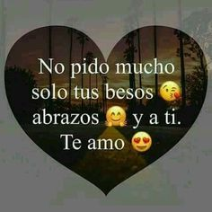 Te amo mi bebe pandita! ♥♥♥ Love Poems For Him, Quotes For Him, Love Quotes, Love Phrases, Love Words, Ex Amor, Amor Quotes, Qoutes About Love, Little Bit Of Love