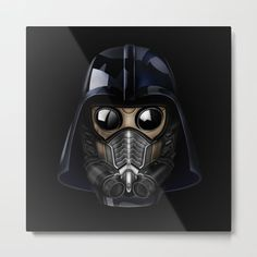 Star Darth lord Vader gas mask  METAL PRINT #metalprint #matal #artdesign #digitalart #digital #graphicdesign #drawing #ink #pen #colored #pencil #painting #digital #watercolor #ink #3d #comic #illustration #starlord #guardiansofthegalaxy #darthvader #darthmaul #theforce #thesith #jedi #hansolo #r2d2 #yoda