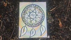 Items similar to Feathery Dreams Dream Catcher Bohemian Spiritual Canvas Art on Canvas in Acrylic Black and White Bold on Etsy Dream Catcher, Canvas Art, Spirituality, Bohemian, Etsy Shop, Dreams, Black And White, Unique Jewelry, Handmade Gifts