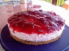 Tiramisu, Cheesecake, Ethnic Recipes, Sweet, Desserts, Food, Strawberries, Cheesecake Cake, Candy