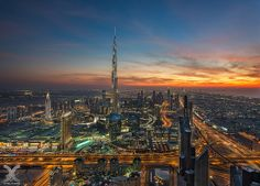 Dubai Mall Illustration Description Under a Fiery Sky by Daniel Cheong - Dubai's sky on fire, a very rare sight here! – Read More – Dubai City, Dubai Mall, Voyage Dubai, Dubai Travel Guide, New Number, Villa, Best Cities, Countryside, Paris Skyline