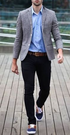 Business Casual Interview Outfit Collection careers prep for the interview learnco Business Casual Interview Outfit. Here is Business Casual Interview Outfit Collection for you. Business Casual Interview Outfit 79 dashing what to wea. Outfits Casual, Mode Outfits, Casual Shoes, Fashion Outfits, Winter Outfits, Business Casual Attire For Men, Men Casual, Mens Fashion Smart Casual Work, Smart Casual Jackets