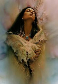 The Great Spirit is in all things, he is in the air we breathe. The Great Spirit is our Father, but the Earth is our Mother. She nourishes us, that which we put into the ground she returns to us....  ~ Wabanaki Algonquin — with Magi Lacken, Rosetta Buccino, Bookee Bookes, Sean Woods, Robert Lieder and Souli Dallas.