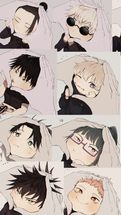 Cute Anime Chibi, Cute Anime Boy, Anime Kawaii, Anime Guys, Otaku Anime, Art Anime, Fanarts Anime, Anime Films, Cute Anime Character