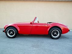 Classic Roadsters Sebring Mx A Fiberglass Replica Of A S
