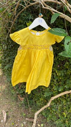This gorgeous printed cotton dress has a frilly short sleeves and an eye catching smocked pattern that goes well with the yellow dress. The dress has an easy to use zip on the back for the young mothers to take the dress off the baby. Baby Shop, Yellow Dress, Little Babies, Cotton Dresses, Printed Cotton, Mothers, Short Sleeves, Eye