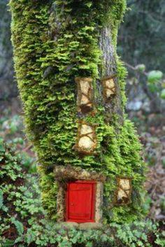 1000 images about diy fairy doors on pinterest fairy for Diy fairy house door