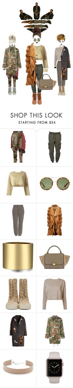"""Kan-Artist"" by foreverfreshie ❤ liked on Polyvore featuring RVDK, Off-White, adidas Originals, Gucci, Liska, adidas, daniel patrick, Dolce&Gabbana, Boohoo and Jennifer Zeuner"