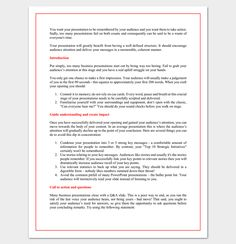 Research Outline Sample  Outline Templates  Create A Perfect