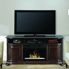 Suitable fireplace tv stand at home depot that look beautiful Electric Fireplaces Direct, Electric Fireplace Tv Stand, Entertainment Stand With Fireplace, Entertainment Centers, Fireplace Media Console, Tv Stand Designs, Fireplace Inserts, Fireplace Accessories, Glass Shelves