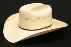 60a36995fdc Resistol Ventura Natural Straw Cowboy Hat