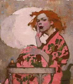 Milt Kobayashi will take you through the arc of an oil painting, dealing with th. Painting People, Figure Painting, Painting & Drawing, Painting Videos, Painting Abstract, Art And Illustration, Contemporary Artists, Modern Art, Figurative Kunst