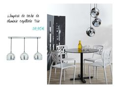 Lámpara diseño económica : via MIBLOG