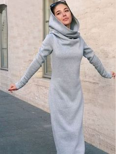 Moda Outfits, Dress Outfits, Fall Outfits, Cute Outfits, Dresses, New Fashion Trends, Fashion Images, Womens Fashion, Maxi Skirt Winter