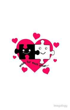 Made for Each Other! Couple Cartoon, Some People, It Works, Cartoons, Snoopy, Fictional Characters, Box, Cartoon, Cartoon Movies