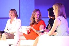 The 'Pay it Forward' campaign aims to support one million aspiring women entrepreneurs by 2015.