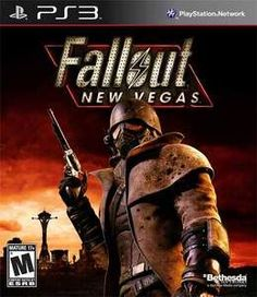 Fallout New Vegas - PlayStation 3 Game Includes Sony PS3 original game disc in case and may come with the original instruction manual and cover art when available. All PlayStation 3 games are made for