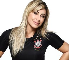 Corinthians Fans - Jaque Khury