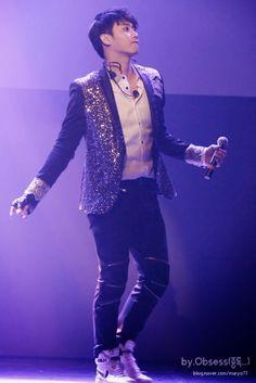"nice Young Saeng – Seoul Police Hongbodan ""Musical & Talk Concert"" 14.11.29"
