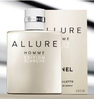 Rp. 1.400.000,- Every man must have! Chanel Homme Allure White Edition - the perfect summer fragrance. pesan sekarang juga !! gratis ONKIR !! BB : 294BB978 WA : 081314153030