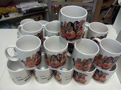 Tazas Personalizadas by Chapea.com, via Flickr
