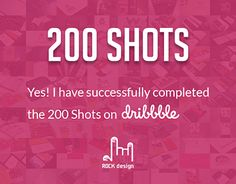 "Check out new work on my @Behance portfolio: ""200 Shots"" http://be.net/gallery/44219813/200-Shots"