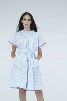 Saloni Spring 2017 Ready-to-Wear Fashion Show Collection