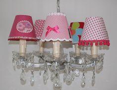 Klemkapjes - Stoer & Stippels. Unieke lampenkappen in vrolijke kleuren of juist STOER en hebbedingen voor GROOT & klein