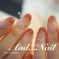 Nail Shapes - My Cool Nail Designs Nail Swag, Classy Nails, Simple Nails, Oval Nails, Toe Nails, Beautiful Nail Polish, Gel Nagel Design, Kawaii Nails, Bride Nails