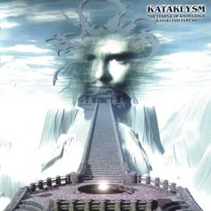 KATAKLYSM / Death Metal - Hammer World