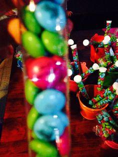 m&m personalizzati  Rainbow party theme