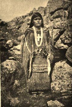 Apache 1890