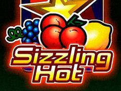 Sizzling Hot - kolejna ekscytująca propozycja od Novomatic. Rozpocznij swoją przygodę z klasyką właśnie od tej gry! Pięć bębnów, dzięwięć linii wypłat, a co najważniejsze gra oparta jest o klasyczne symbole pierwszych automatów do gier - owoce.