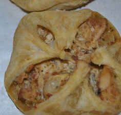 Trouxas de Bacalhau  Aproveite os dias de sol e divirta-se numa refeição ao ar livre...  Receita completa em http://www.receitasja.com/trouxas-de-bacalhau/
