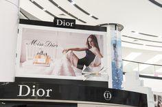Lanzamiento Miss Dior