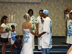 People Dressed Ghetto | Rue The Day! » The 10 Trashiest Wedding Dresses
