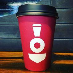 Steam Engine Coffee, Sydney. @steamenginecoffee submission @kelsoking #coffeecupsoftheworld