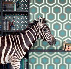http://opgezettedierenwinkel.nl/wp-content/uploads/2014/01/opgezette-zebra-luxury-by-nature-opgezette-dieren-cole-son-behang.jpg