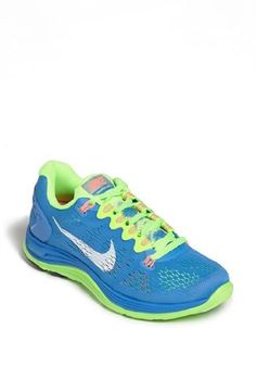 NIKE LUNARGLIDE 5 WOMENS RUNNING SHOES ** Visit the image link more details.(This is an Amazon affiliate link)