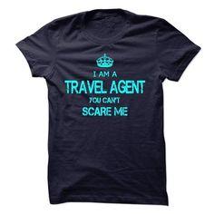 TRAVEL AGENT T-Shirts, Hoodies, Sweatshirts, Tee Shirts (22.99$ ==► Shopping Now!)