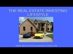 The Successful Real Estate Investing Lifestyle - http://www.sportfoy.com/the-successful-real-estate-investing-lifestyle/