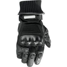 Special Offers - Alpinestars Arctic Drystar Mens Waterproof On-Road Motorcycle Gloves  Black / Medium - In stock & Free Shipping. You can save more money! Check It (August 06 2016 at 05:12PM) >> http://motorcyclejacketusa.net/alpinestars-arctic-drystar-mens-waterproof-on-road-motorcycle-gloves-black-medium/