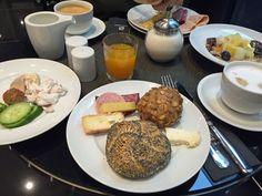 Frühstück in #Berlin. Mehr dazu, wenn du das Bild klickst.