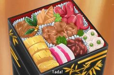 29 Times Anime Mastered This Whole Food Thing -- BRB... going to put myself in a Miyazaki film.