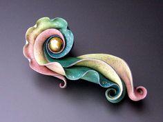 Jana Roberts Benzon on Flickr  Sea Sculpture.  Truly original - love this